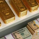 Золотая удавка для экономики