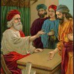 «Ты не можешь более управлять» (к евангельской притче о неверном управителе)