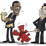 Доллар и юань. Два варианта валютной политики Китая