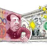 2015 год: начало большой валютной войны между США и Китаем