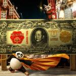 Китайская хитрость в валютной войне юаня и доллара