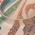 Продажи центробанками казначейских бумаг США: бунт против доллара?