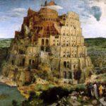Башни «до небес», или Вавилон в нашей жизни