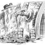 Анатолий Вассерман: тарифы естественных монополий принудительно надо снижать