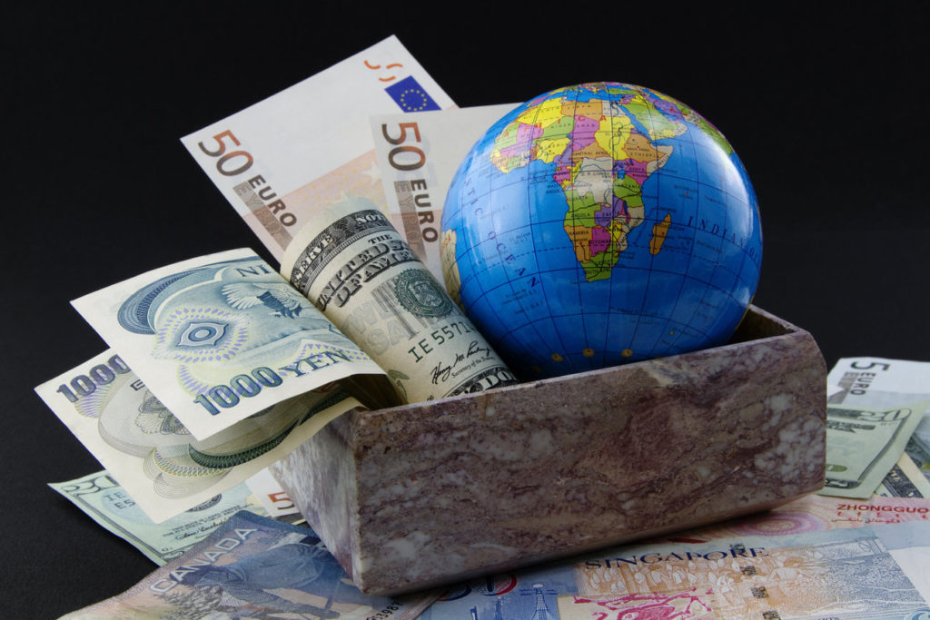 21st Century Opportunity In a Global Investment Portfolio