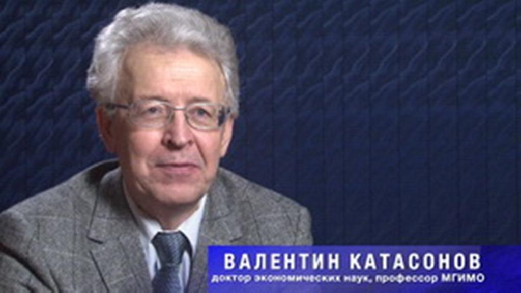 Актуальный комментарий В.Ю.Катасонова. Либералы наступают