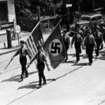 Кредит на Мировую войну Гитлер взял у Америки