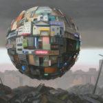 Цивилизация симулякров