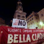 «Нет» на референдуме в Италии: возможные последствия для Евросоюза