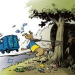 Эксперт: Украина гарантированно получит от ассоциации с ЕС дырку от бублика