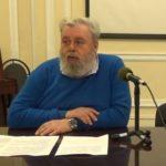 Куркин Борис Александрович на заседании РЭОШ 22.12.2016