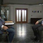 Первое интервью В. Ю. Катасонова на арабском канале RT. Текст перевода.