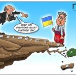 Всемирный банк толкает Украину к дефолту