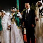 В. Ю. Катасонов. Зарубежное турне Трампа: туман в отношении Саудовской Аравии рассеивается