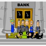 Валентин Катасонов: Деятельность коммерческих банков прибыльнее наркобизнеса