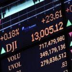 Валентин Катасонов. «Чёрный понедельник» или рядовая корректировка фондового рынка США?
