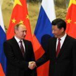 Валентин Катасонов. Российско-китайская торговля: Долларовая зависимость остается