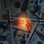 Экономист: Доллар поднимется до 75-80 рублей