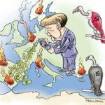 ПЕРЕСОРТИЦА. Европейский союз трещит по швам. Актуальный комментарий
