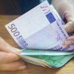 Валентин Катасонов. Евросоюз: Наличные деньги теперь могут отобрать прямо на границе