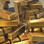 Георгий Гагарин. Экономист рассказал, как российским золотом «насолить» США