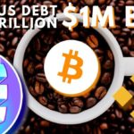Валентин Катасонов. Рекорд сверхдержавы – суверенный долг США пробил планку в 23 триллиона долларов