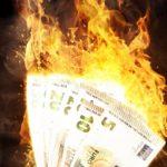 Валентин Катасонов. Двойная безответственность банков, или Почему они горят, как «вороньи слободки»