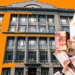 Валентин Катасонов предложил национализировать средства ФНБ, которые не принадлежат России
