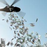 Валентин Катасонов. Что такое вертолётные деньги