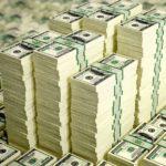 Валентин Катасонов. Куда пропали полтора триллиона долларов?