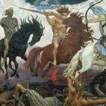 Валентин Катасонов. Коронавирус – напоминание о четырех всадниках Апокалипсиса