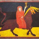 Валентин Катасонов. Как погибнет Вавилонская блудница Апокалипсиса: американская трагедия