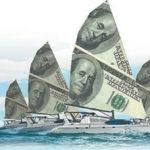 Сколько денег утекает в офшоры?