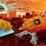 Валентин Катасонов. Три антиутопии – три модели уничтожения homo sapiens