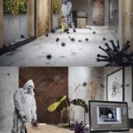 Oleg Savkin. THE INFODEMIC OF IRRATIONAL FEAR OF DEATH. The Virtual World of WHO or No Pandemic at All