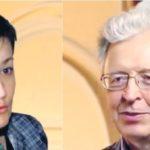 «Современный человек парализован страхом…» Светлана Замлелова и Валентин Катасонов