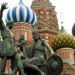 Павел Сатлейкин. Национальная идея как спасение России. Попытка постановки вопроса.