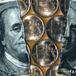 Александр Ситников. Минфин США о празднике для русских: Грядет день, когда бакс будут менять на 30 рублей